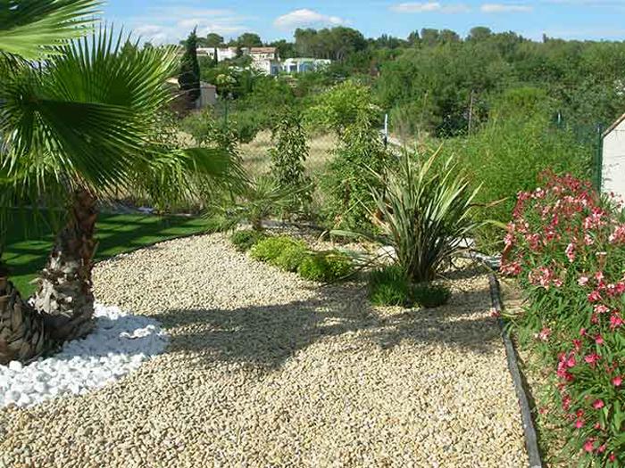 Séquoyah Paysage - Création et entretien de jardin de qualité